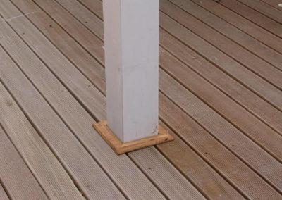 Pavimentazioni esterne in legno