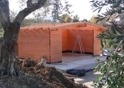 AMA-HOUSE unità abitativa esterna