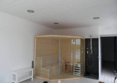 AMA-HOUSE mini appartamento in legno
